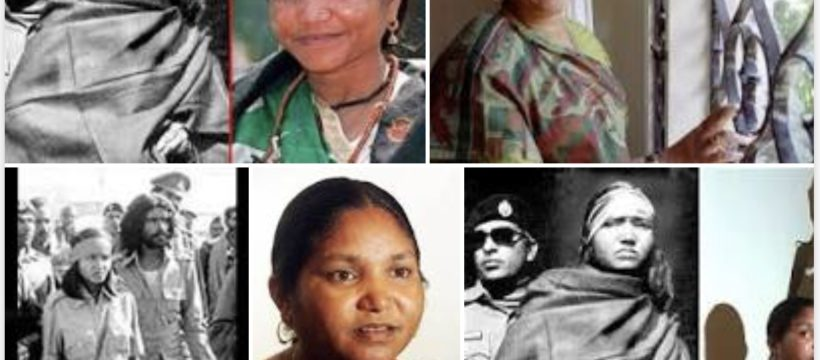 bandit queen of india